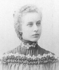 Agnes Victoria Hilbert